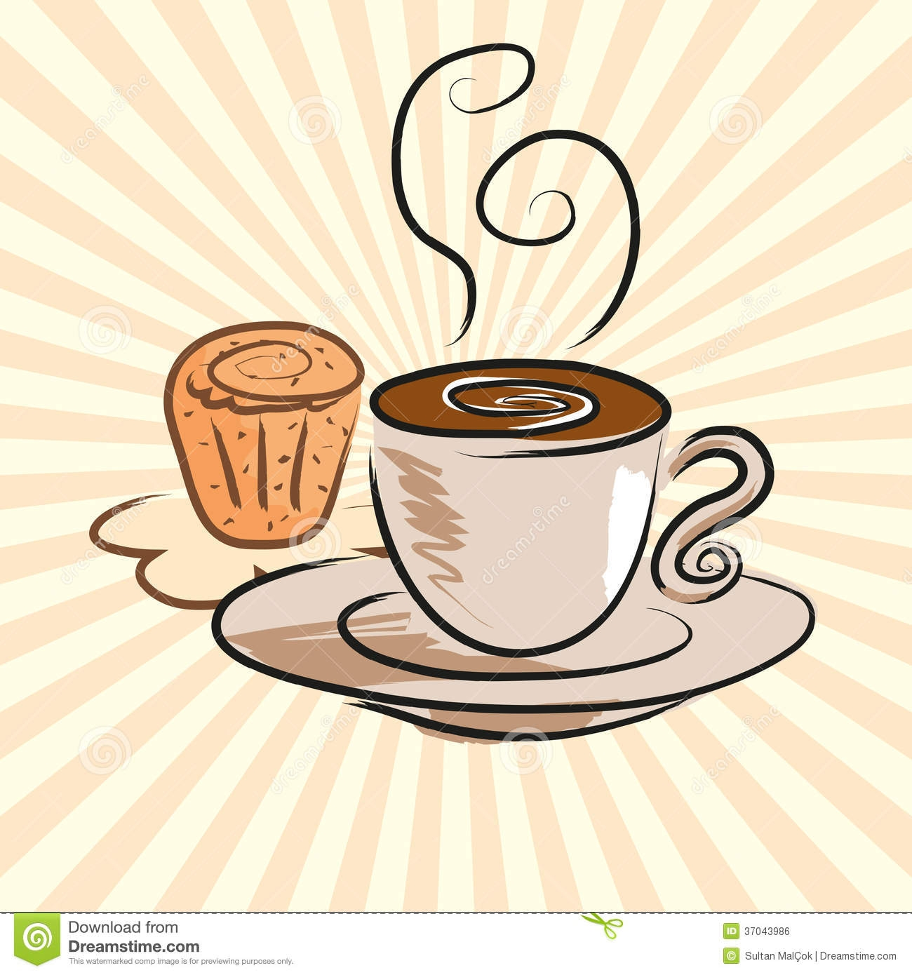Ebbf1fb1391f7bb121edf2de2db51b3f Coffee And Cake Royalty Free Free Clipart Coffee And Cake 1300 1390